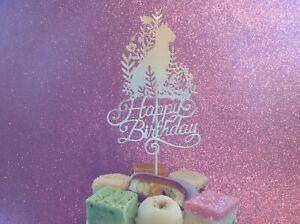 Birthday Cake Decoration cat Cake Topper