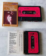MELANIE Profile .. 1979 Buddah Teldec MC TOP