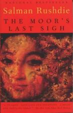 The Moor's Last Sigh by Rushdie, Salman