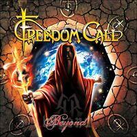 FREEDOM CALL - BEYOND (LTD.DIGI) 2 CD NEU