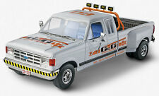 Revell Models 1/24 Ford F-350 Duallie Pickup 1991