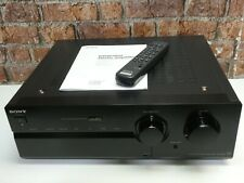 Sony TA-FB920R QS Range MM Phono Stage Hi Fi Stereo Integrated Stereo Amplifier