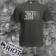 T-shirt chissene TÜV OEM Dub JDM Racing TUNING DRIFT kanjo Motorsport profondamente Low