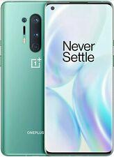 OnePlus 8 Pro 5G 12Go 256Go Dual Sim - Vert bleuté coque magnetique offerte