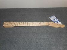 NEW - Replacement Neck For Fender Tele, Headstock Adjust - #TNMCM