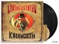 Lynyrd  Skynyrd - Live at Knebworth '76 - Vinyl 2LP/DVD