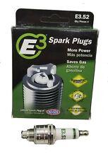E3.52 E3 Premium Automotive Spark Plugs - 4 SPARK PLUG Warranty 5 Year/100,000