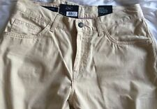 Tommy Hilfiger Chinos, Khakis 34L Trousers for Men