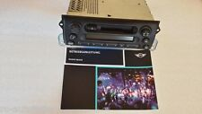 BMW Mini Cooper Autoradio  Reverse MC