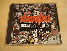 CD / THE STRANGLERS - GREATEST HITS 1977-1990