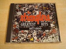 CD / THE STRANGLERS - GREATEST HITS 1977-1990