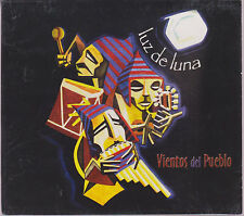 "VIENTOS DEL PUEBLO CD: ""LUZ DE LUNA"" SEALED 2007"