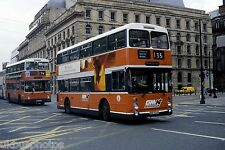 Greater Manchester North 4524 Manchester 1995 Bus Photo