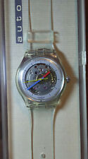 Swatch AUTOMATIC CONVERSION - GK100 JELLY FISH - Nuovo - New