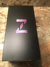 Samsung Galaxy Z Flip SM-F700F/DS - 256GB - Mirror Purple (Unlocked) new