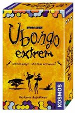 KOSMOS 699437 Ubongo extrem Mitbringspiel  NEU OVP-