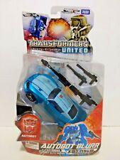 Transformers United UN-16 Blurr