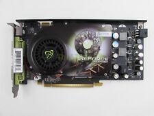 XFX PV-T96O-ZDF NVIDIA GeForce 9600 GSO 1GB DDR2 128-Bit PCIe x16 Video Card GPU