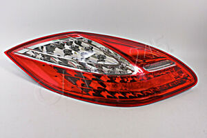 Porsche Panamera 2009-2013 Tail Light Rear Lamp LEFT ULO