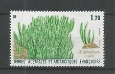 F.S & A.T 1988 ELEPHANT GRASS SG,232 U/MM NH LOT 5775A