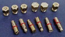 JENN-AIR PRD3030 NATURAL GAS CONVERSION KIT -ORIFICES & VALVE BYPASS JETS 8 EACH