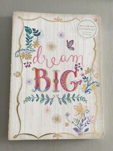 """Molly & Rex """"Dream Big"""" Journal"""