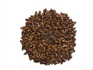 White Oak Dried Cut Bark Herbal Tea 25g-200g - Quercus Alba