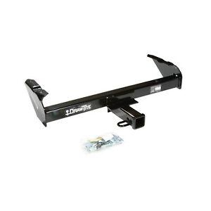 Draw-Tite For 63-86 C10/C20/C30 Class III Trailer Hitch Max Frame Receiver 75034