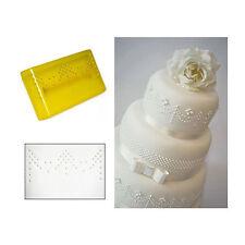 FMM Sugarcraft-Press-Ice Torta Decorazione Strumento-Modello 3-Copertura