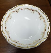 ROYAL DOULTON china STRASBOURG  H4958 fruit sauce bowl 5-1/5