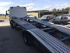 Layland Daf LF 45 180 2 Car Transporter Recovery 2004 7.5 Ton special Body nice