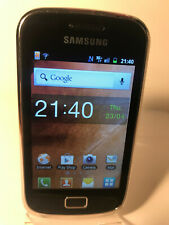 Samsung Galaxy Mini 2 - Silver/Grey (Unlocked) Smartphone Mobile