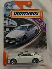 🔥 Matchbox Mercedes AMG GT 63 S MBX highway🔥