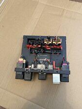 AUDI A3 1.9 Diesel Mk2 (8P) BCM Body Contol Module ECU 8P0907279F