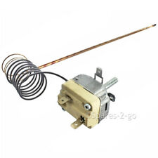 55.19082.805 EGO UNIVERSAL PIZZA OVEN CONTROL THERMOSTAT 5519082805 455ºC