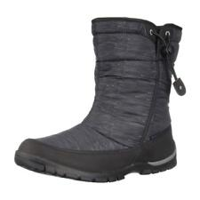 NEW Northside Women's Celeste Mid Calf Sporty Slip On Winter Booties Snow Boots
