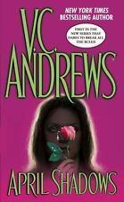 APRIL SHADOWS VC  Andrews The Shadow Series  HC