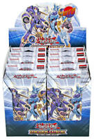 YuGiOh! Synchron Extreme Structure Deck 1st Edition DISPLAY BOX New & SEALED!!