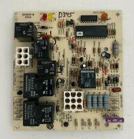 Nordyne Intertherm 624602-B 1012-958 Furnace Control Circuit Board used #D345