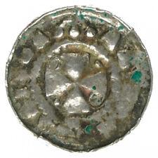 Mittelalter Hochrandpfennig A45971