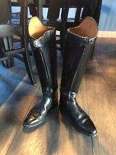 11 Wide Petrie Elegance Dress Boots
