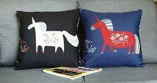 Cartoon Abstract Decorative Cushions & Pillows