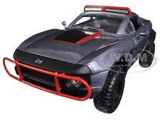 """LETTY'S RALLY FIGHTER """"FAST & FURIOUS"""" F8 MOVIE 1/24 DIECAST MODEL BY JADA 98297"""