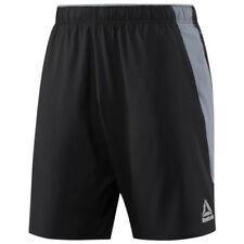 Abbiglimento sportivo da uomo Reebok pantaloncini taglia XXL