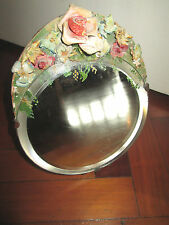 LOVELY VINTAGE TABLE MIRROR 30s