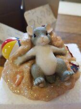 Charming Tails Binkey's Sand Angel Nib (Retired) 83/105