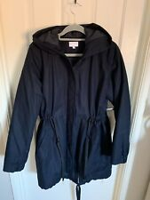 Brand New Witchery Lined Coat - Very flattering - Size 14 - bargain!