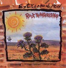 LP EXTREMODURO  ROCK TRANSGRESIVO VINILO+CD