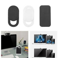 3 Pack WebCam Cover Slide Camera Privacy Security for Phone MacBook Laptop UK
