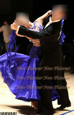 B5015 Ballroom tango waltz swing quickstep salsa dance dress US 6